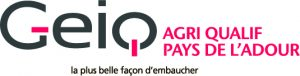 Geiq Agri Qualif Pays de l'Adour